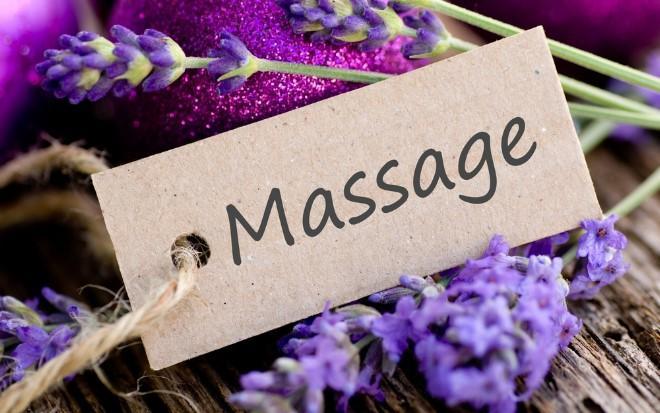 Erotisch massage